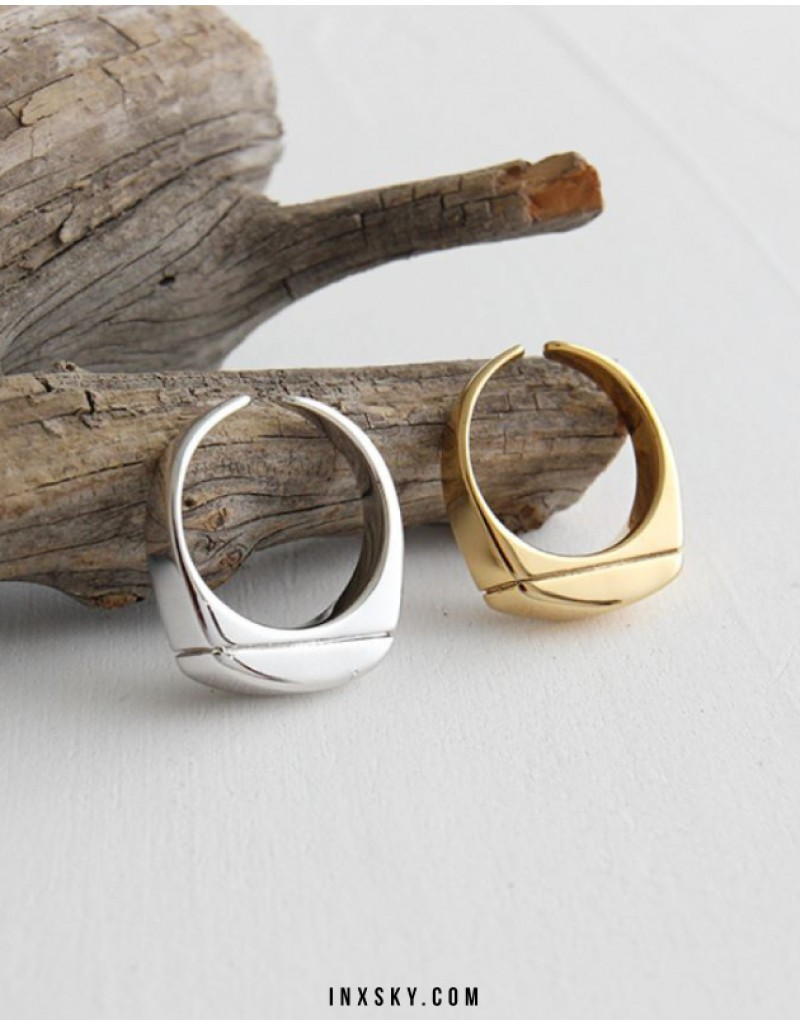 ANOUK Gold Ring