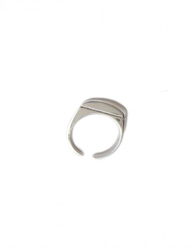 ANOUK Silver Ring