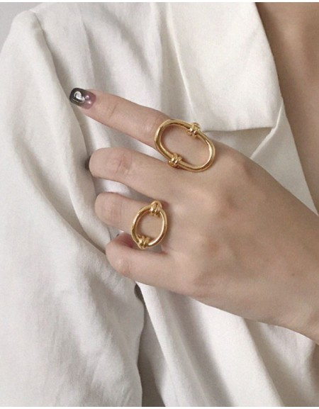 HARPER Gold Ring