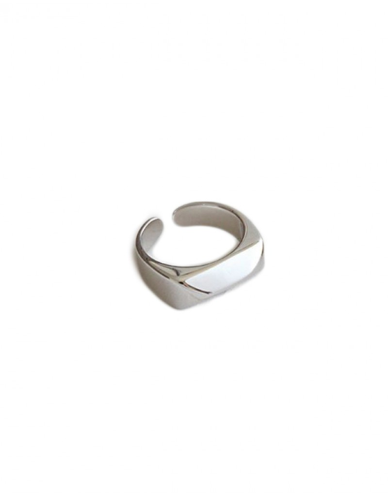 LAURA Silver Ring