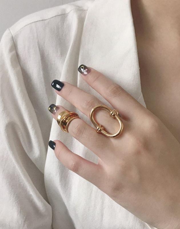 Kaia Pinky Ring